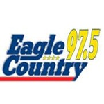 97.5 Eagle Country – WTNN