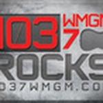 ROCKS 103.7 – WMGM