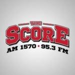 1570&95.3 The Score – WSCO