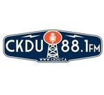 CKDU 88.1 – CKDU-FM