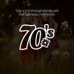 Dash Radio – 70's