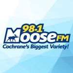 98.1 Moose FM – CHPB-FM