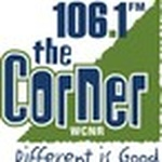 106.1 The Corner – WCNR