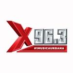 X96.3 FM – WXNY-FM