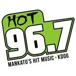 Hot 96.7 – KDOG