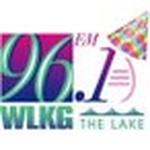 Lake 96.1 – WLKG