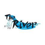 92.3 & 101.1 The River – WQZL
