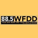 88.5 WFDD – WFDD