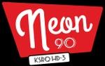 Neon 90 – KSRQ-HD3