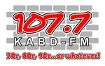 107.7 KABD FM – KABD
