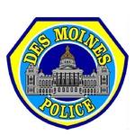 Des Moines, IA Police