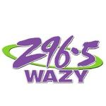 Z96.5 – WAZY-FM