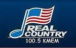 KMEM 100.5 – KMEM-FM