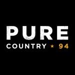 Pure Country 94 – CKKL-FM