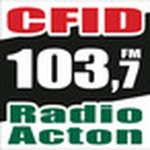 Radio Acton – CFID-FM