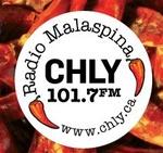 CHLY 101.7 FM – CHLY-FM