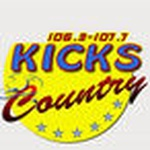 Kicks Country – WHKX