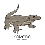 Radio Seribatu – Komodo