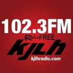 Radio Free 102.3 – KJLH