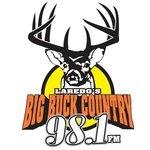 Big Buck Country 98.1 – KRRG