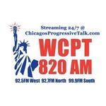 Chicago's Progressive Talk – WCPT-FM