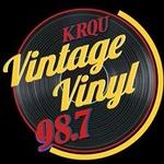 98.7 Vintage Vinyl – KRQU