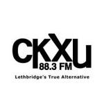 CKXU 88.3 FM – CKXU-FM