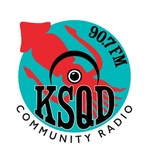 KSQD Comunity Radio – KSQD