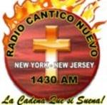 Radio Cántico Nuevo – WNYH