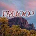 FM 100.3 – KSFI