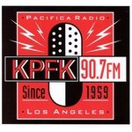 KPFK 90.7 FM – KPFK