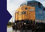 CSX and Norfolk Southern – Callahan area