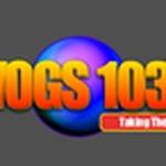 WOGS 103.9 FM