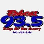The Bobcat 93.5 – WBBC-FM