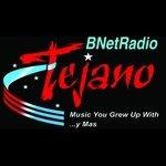 BNetRadio – Tejano
