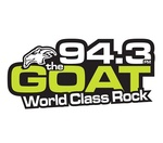 94.3 The Goat – CIRX-FM-4