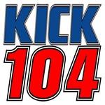 Kick 104 – KIQK