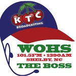 The Boss 1390 – WOHS