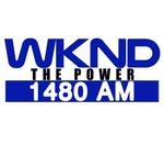 The Power 97.5 – WKND