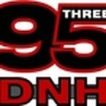 95.3 DNH – WDNH-FM