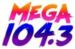 Mega 104.3 – KAJM