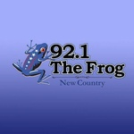 92.1 The Frog – WFGF