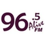 Alive 96.5 – WXHB
