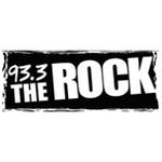 93.3 The ROCK – CJHD-FM