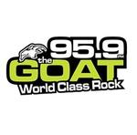 95.9 The Goat – CIRX-FM-1