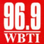 96.9 WBTI – WBTI