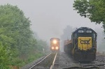 CSX CE&D and Subs