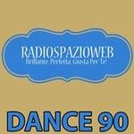 Radiospazioweb – Dance 90