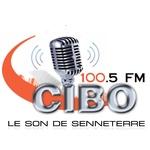 CIBO – CIBO-FM