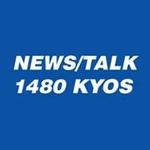 News/Talk 1480 – KYOS
